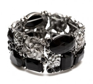 Black diamonds are as real as white diamonds but are not as common.
